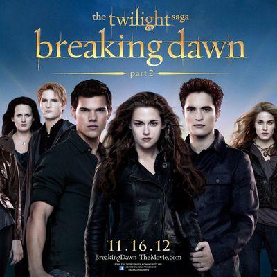Twilight Chapitre 5 Revelation 2 eme partie