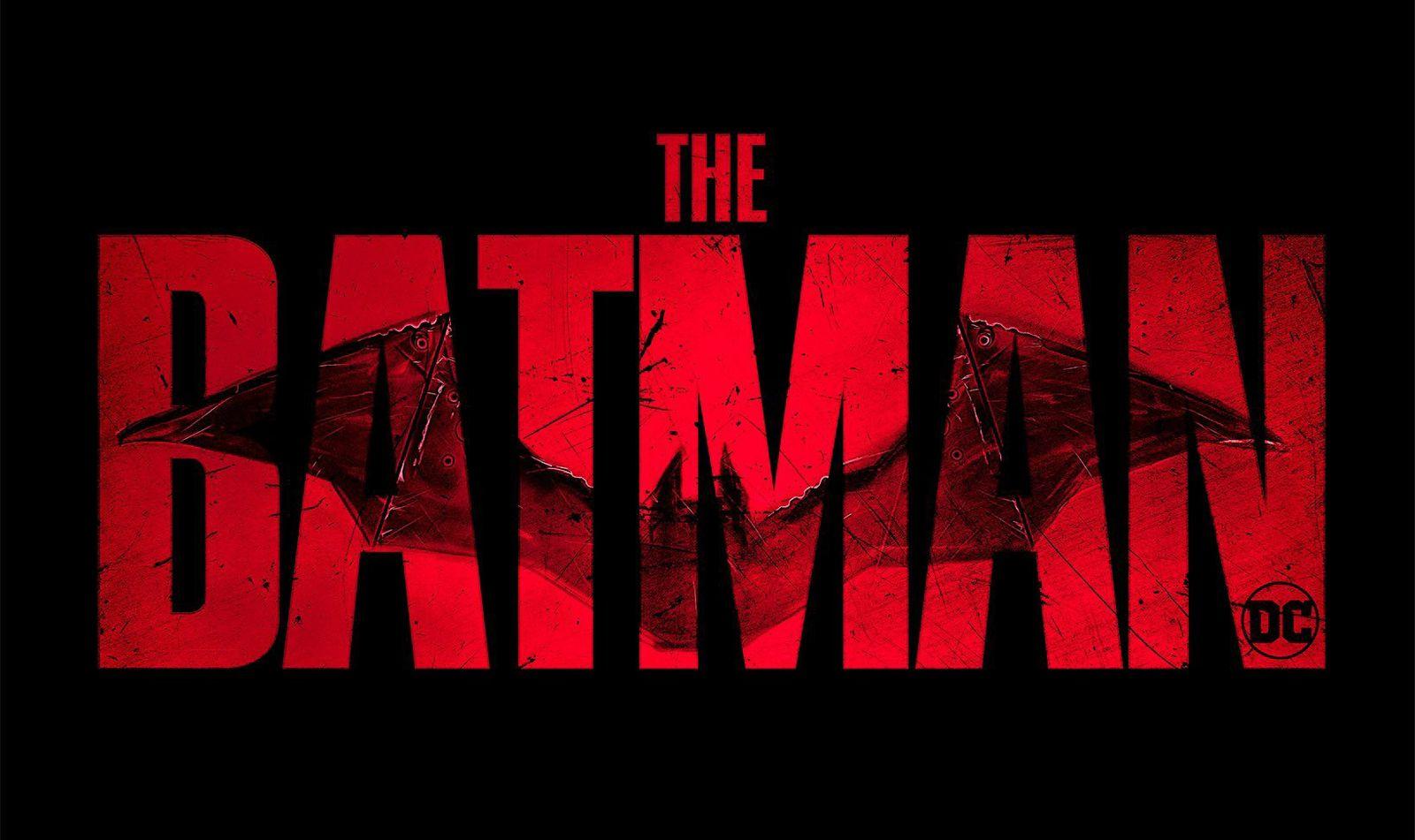 Logo officiel du film.
