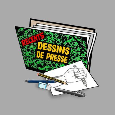 DESSINS RECENTS