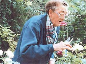 odette vercruysse, une musicienne française et une si grande foi, infirmière et au service de l'autre