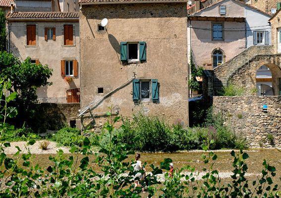 Avène - Hérault