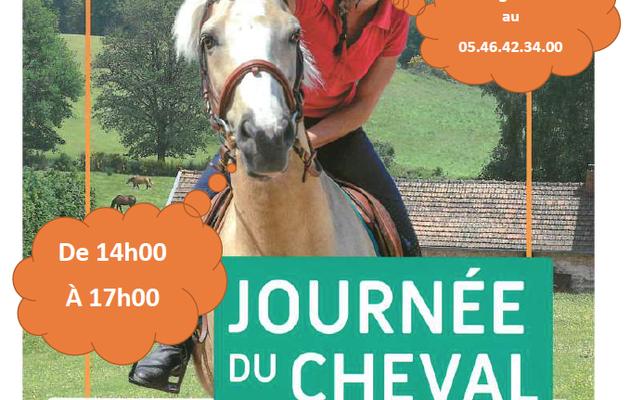 Journée du cheval à La Rochelle au Centre Equestre PALM • 16 septembre 2018