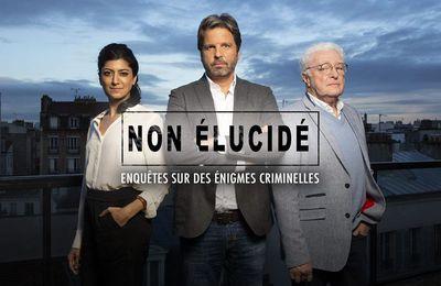 """""""L'affaire Christiane Commeau"""" dans la saison 3 du magazine """"Non élucidé"""" ce soir sur RMC Story"""