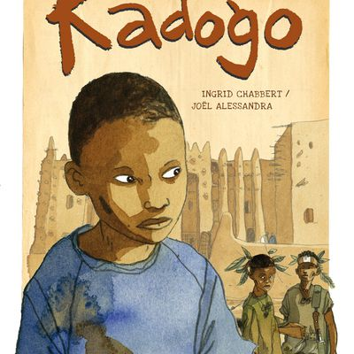 Kadogo, Ingrid Chabbert et Joel Alessandra, Des Ronds dans l'O
