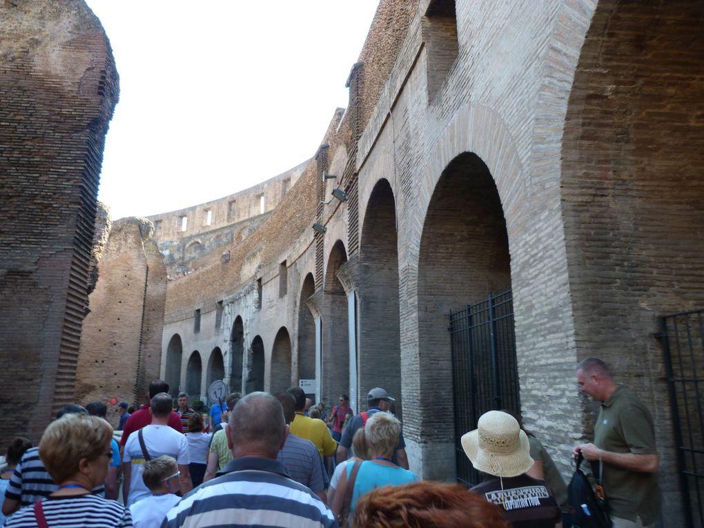 Kolosseum  / Rom