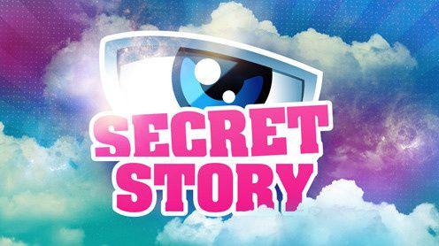 Customisez le logo Secret Story avec votre prénom