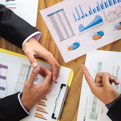 Accounting outsourcing services : The Business Financial Success