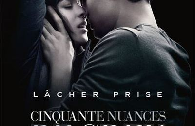 CINQUANTE NUANCES DE GREY (Fifty shades of Grey)