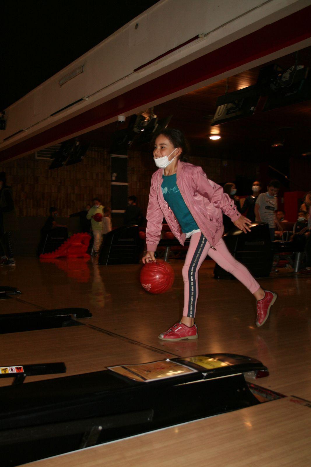 Jean Zay-Prim-Bowling-Lundi 2 Août 2021