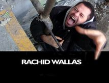 Rachid Wallas