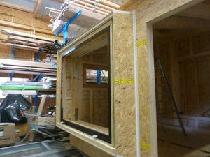 isolation et fenêtres