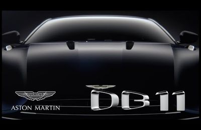 J'adore, This is DB11 | Aston Martin  #AutoRepar...