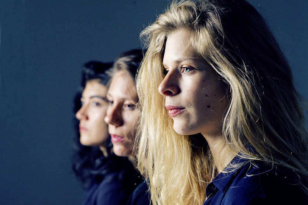 Lioness Shape, Jazz Actuel