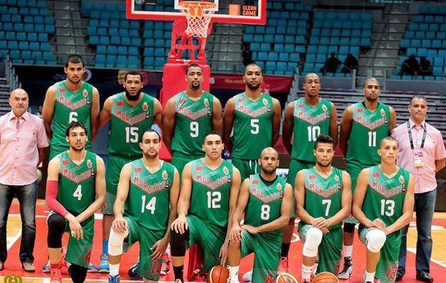 Afrobasket masculin 2017 : la participation du Maroc sérieusement compromise