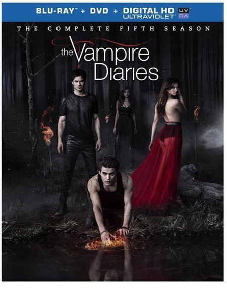 TO & TVD : DVDs