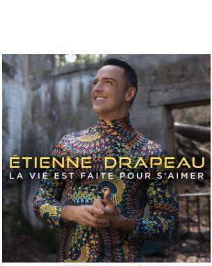 Étienne Drapeau 🎬 La vie est faite pour s'aimer