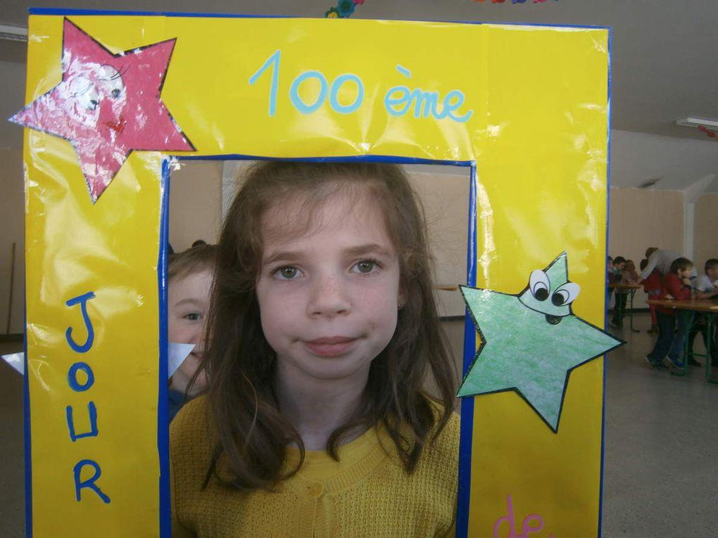 A vous de compter les portraits du Défi des 100 photos !!!!