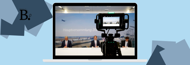Fraport's Annual General Meeting 2021