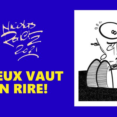 19 juin 2021-Dessins Nicolas Raletz