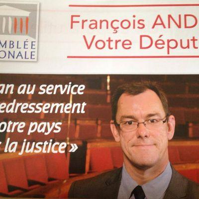 François André à Tinténiac et Combourg