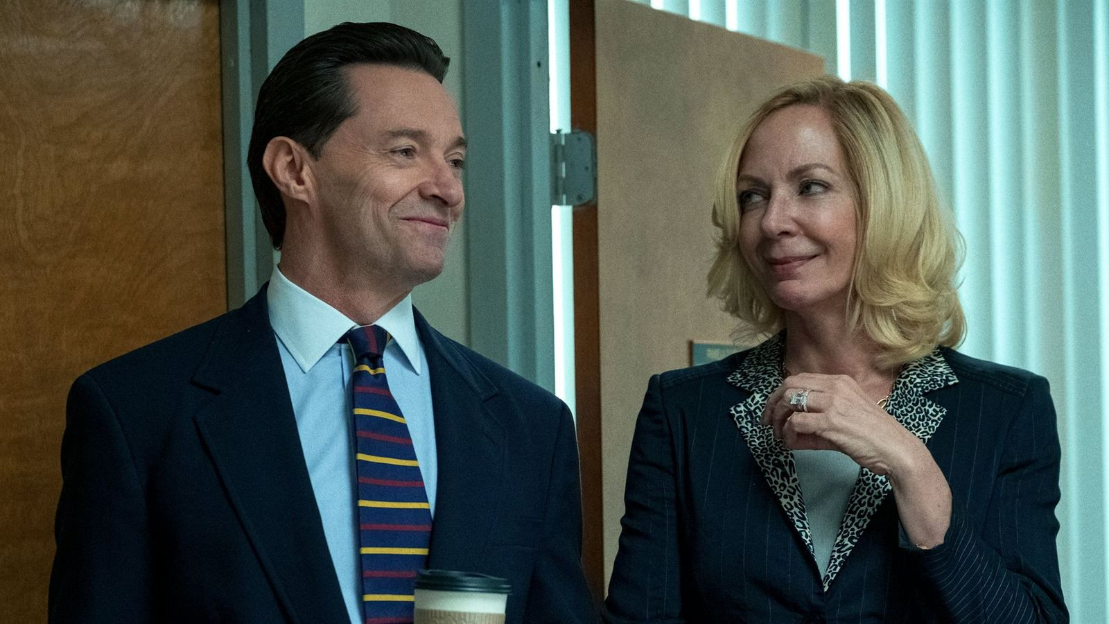 Bad Education (BANDE-ANNONCE) avec Hugh Jackman, Allison Janney - En DVD le 16 septembre 2020
