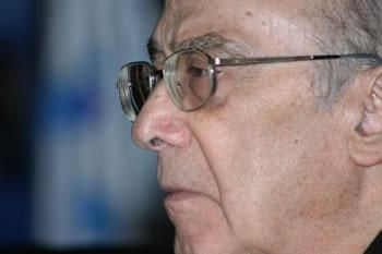 politique algerienne
