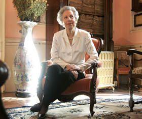 La baronne Cordopatri défie la mafia depuis quinze ans