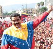 Au Venezuela se poursuit la construction du socialisme -- République sociale