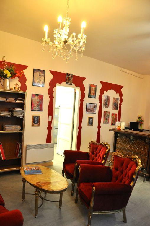 Mam'Zelle Iza Tattoo vous accueille dans son nouvel atelier de création tatouage situé 14 rue Roger Salengro 44600 Saint Nazaire.