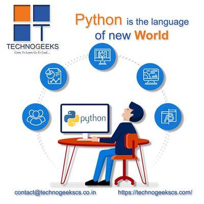 Python Institutes in Pune
