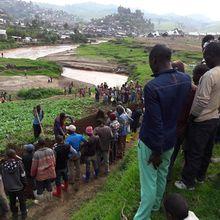 RDC : Conflit social à Rubya (Nord-Kivu)