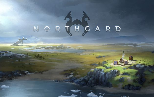 MES IMPRESSIONS sur l'Early Access de NORTHGARD (sur PC)