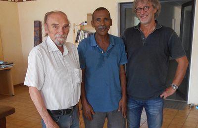 Lire et voir la Mauritanie
