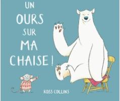 Un ours sur ma chaise Semaine 26(2016-2017)