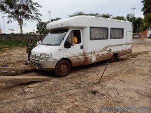 Corumba (Brésil en camping-car)
