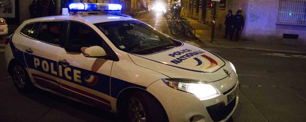 Un membre du grand banditisme, âgé de 56 ans, a été tué dans la nuit de lundi 15 à ce mardi 16 à Marseille. ©Lewis Joly/Sipa