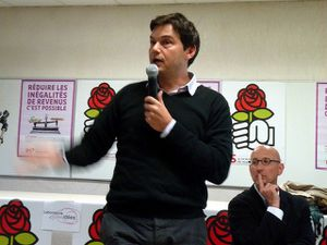Thomas PIKETTY tire de fausses conclusions