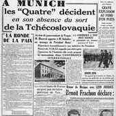 Nous sommes le 30 septembre 1938