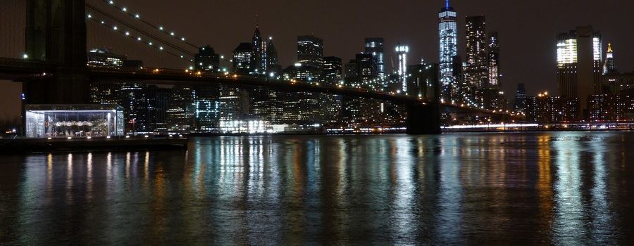New York: THE place to visit!!!!