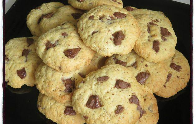 Cookies coco choco