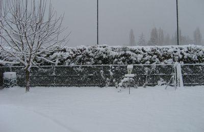Photos hiver Décembre 2010