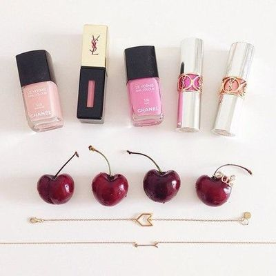 Conseils Fashion Cherry