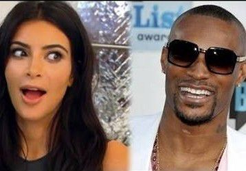 Kim Kardashian traîne Tyson Beckford après qu'il fait remarquer que son corps est faux