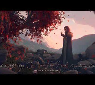 Fantasy Elven Music