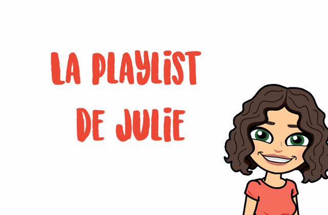La playlist de Julie