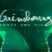 """"""" Gainsbourg, toute une vie """", un portrait loin des clichés habituels, narré par Romain Duris. - Leblogtvnews"""