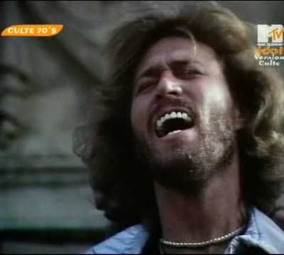 Bee Gees,  Stayin' Alive