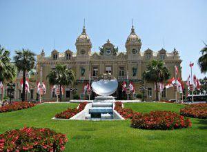 Principato di Monaco: prezzi immobili primato mondiale