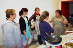 L'atelier « Gourmand » : Repas Chinois...
