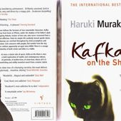 Kafka on the shore de Haruki Murakami - Tassa Dans les Myriades